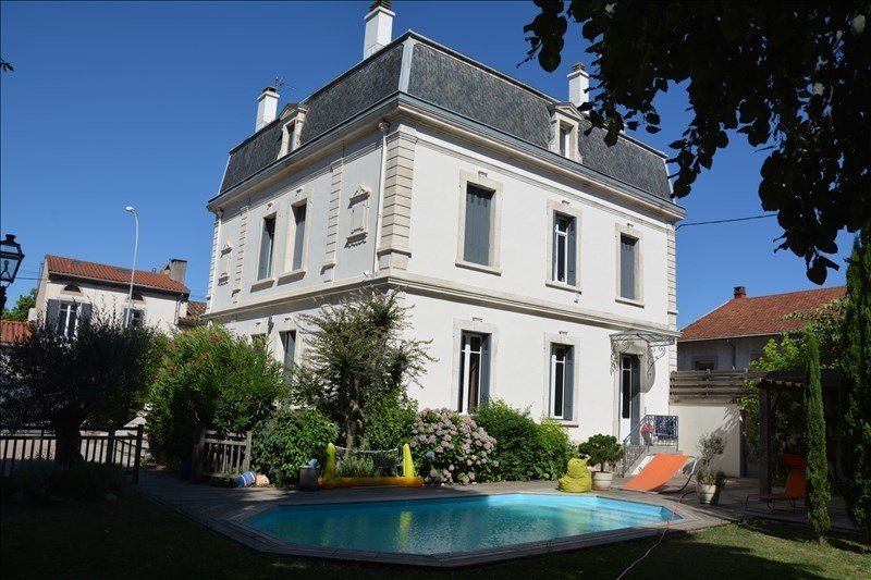 Vente de prestige maison / villa Mazamet 420000€ - Photo 1