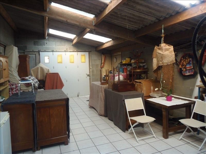 Vente maison / villa La bernardiere 170000€ - Photo 7