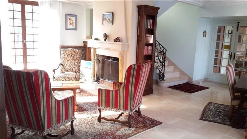 Vente maison / villa Franconville 740000€ - Photo 4