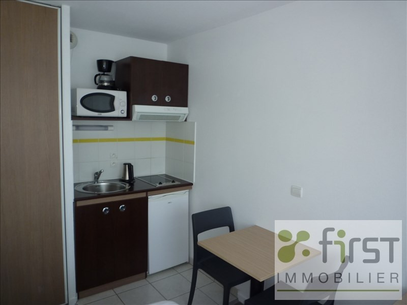 Sale apartment Seynod 80 000€ - Picture 1