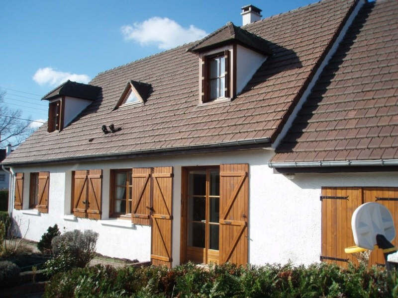 Sale house / villa Gouvieux 379000€ - Picture 1