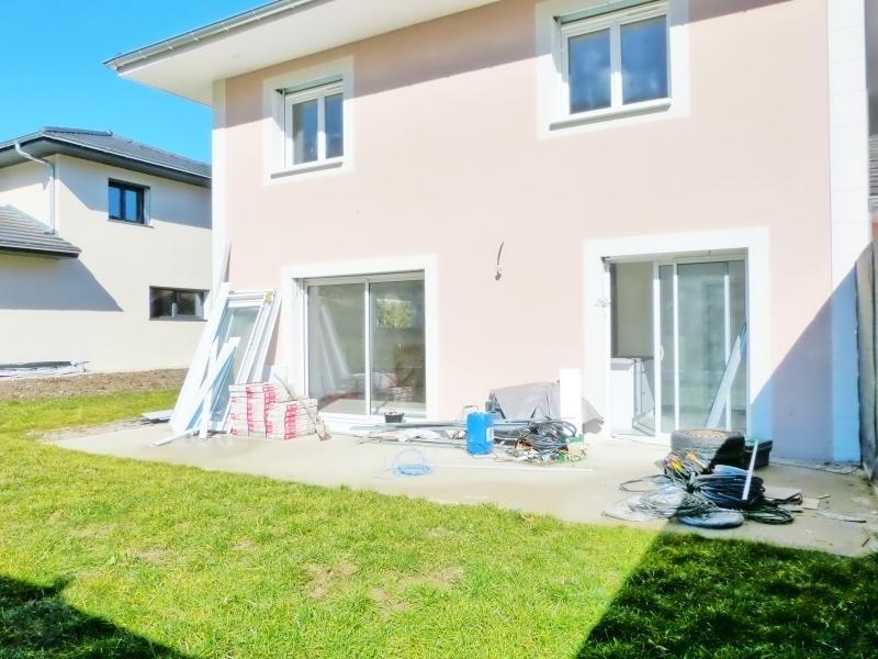 Sale house / villa Marnaz 340000€ - Picture 5
