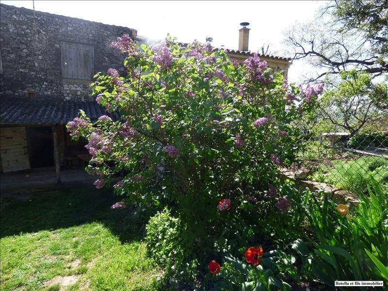 Vente maison / villa Uzes 160000€ - Photo 1