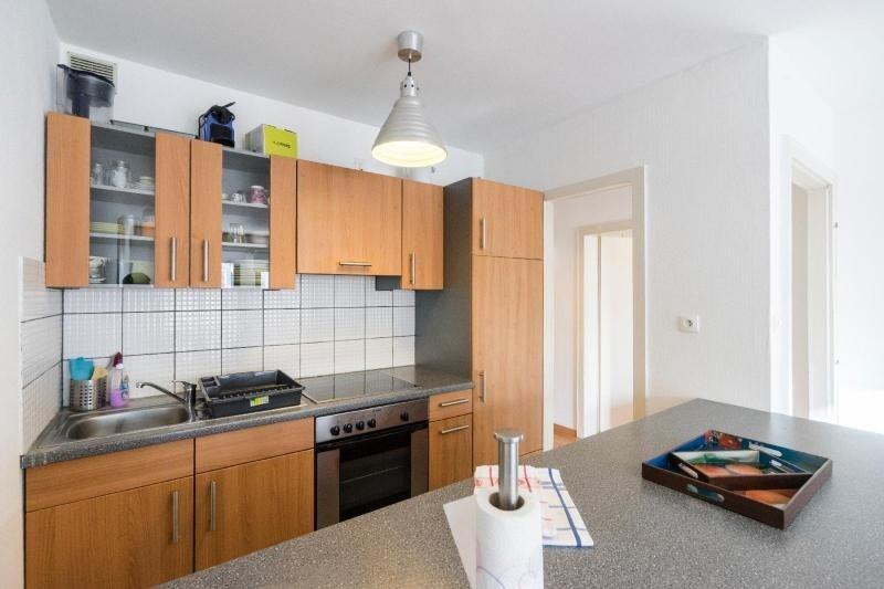 Vermietung von ferienwohnung wohnung Strasbourg 650€ - Fotografie 4