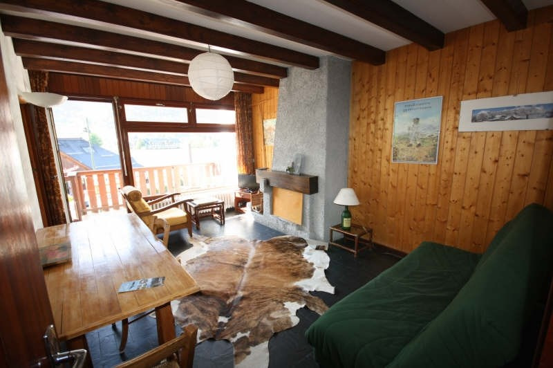 Sale apartment St lary soulan 116000€ - Picture 2