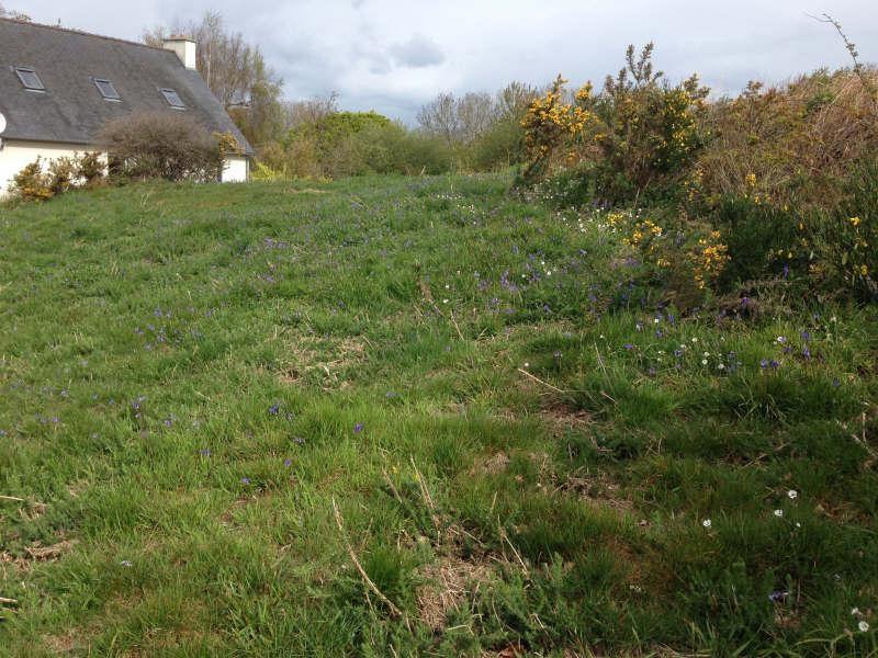 Vente terrain Pleumeur bodou 47700€ - Photo 1