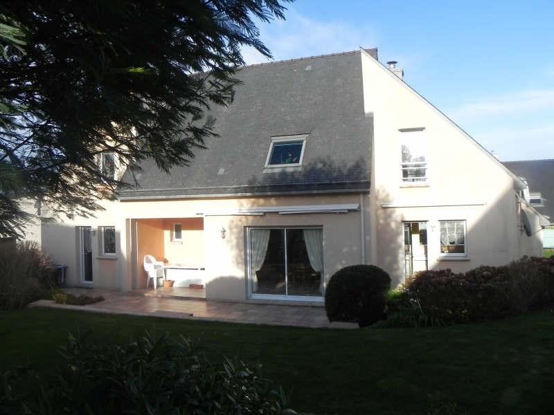Deluxe sale house / villa St quay perros 698340€ - Picture 4