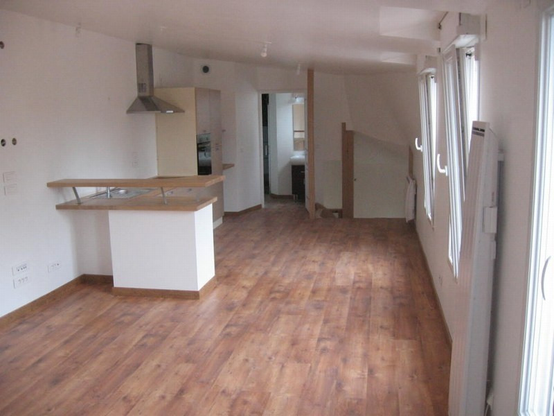 Location appartement Coutances 455€ +CH - Photo 1