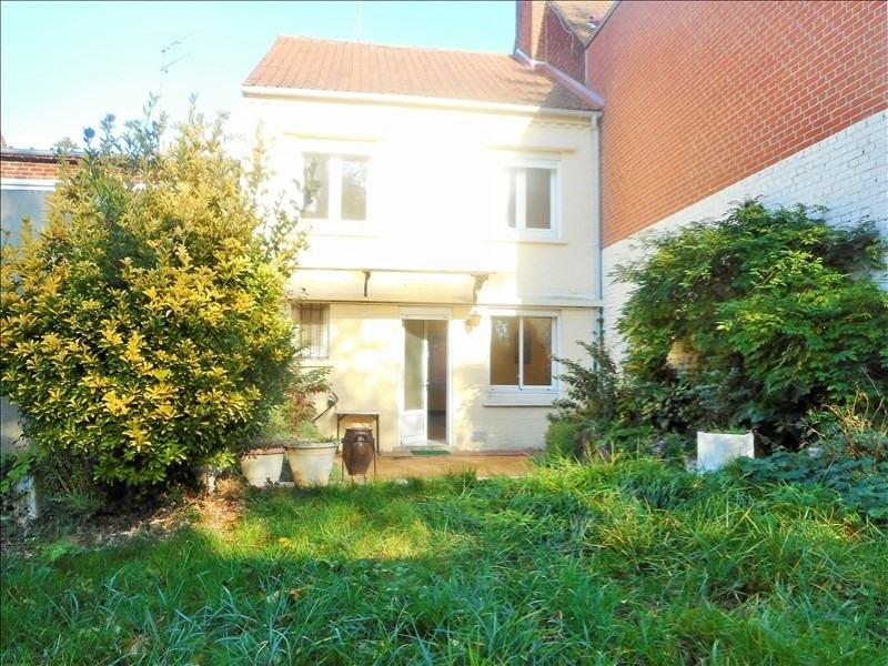 Sale house / villa Bethune 105500€ - Picture 1