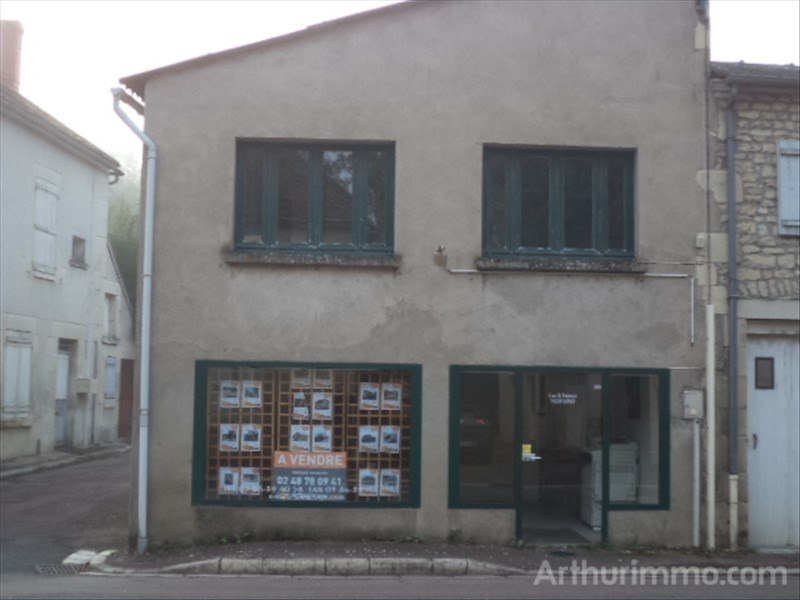 Vente immeuble Donzy 23 000€ - Photo 1