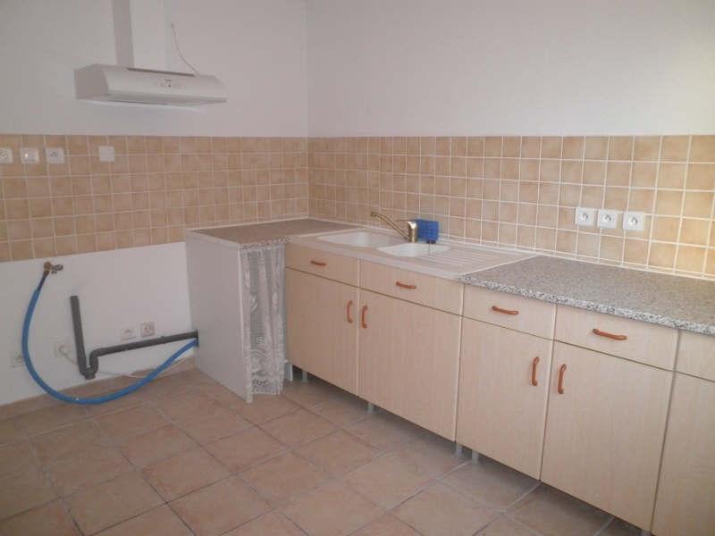 Location appartement Carpentras 450€ CC - Photo 1