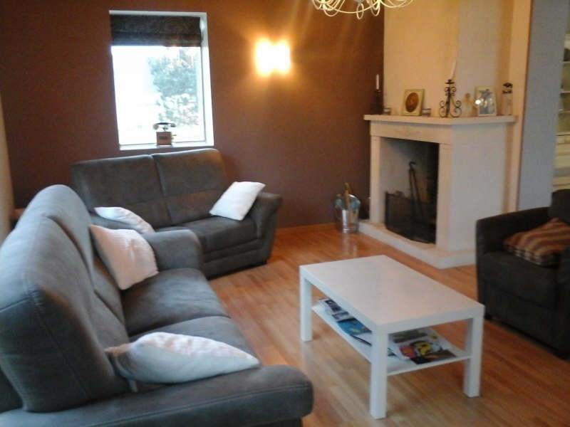 Sale house / villa Romorantin lanthenay 270300€ - Picture 2