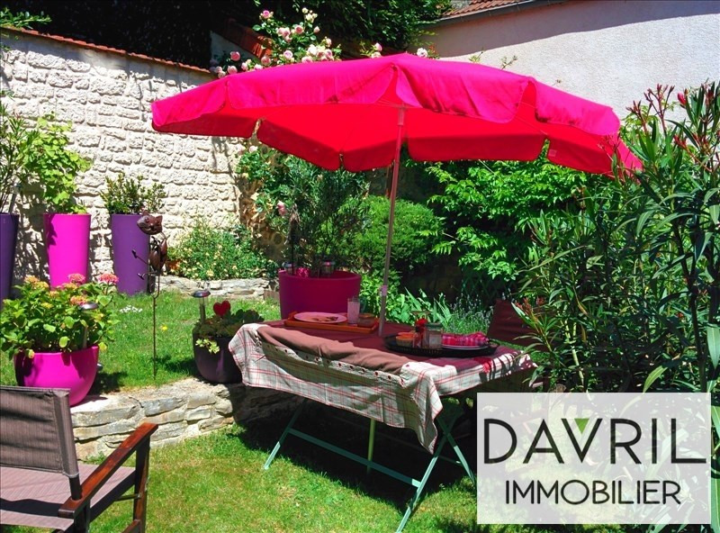 Vente maison / villa Andresy 364000€ - Photo 4