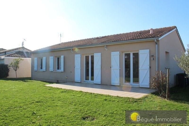 Sale house / villa Leguevin 288000€ - Picture 3