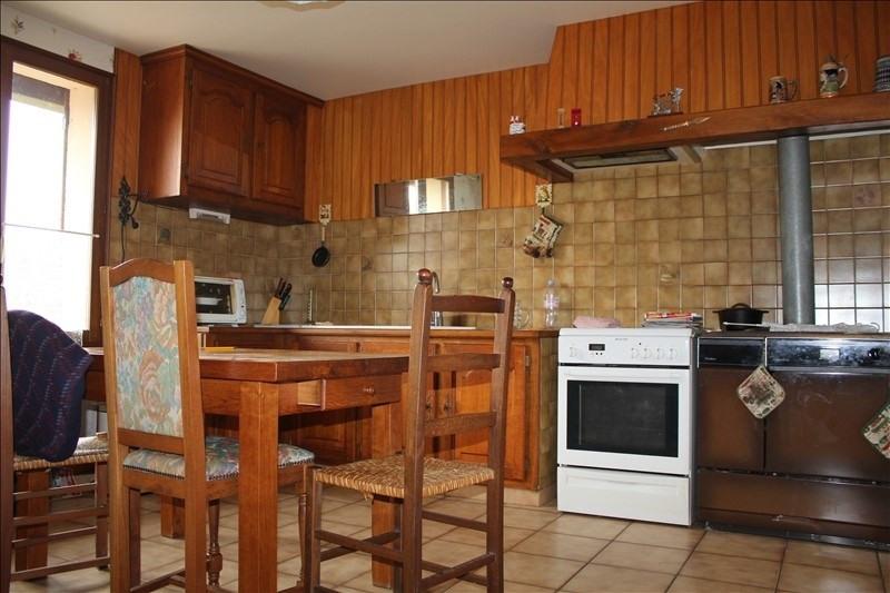 Vente maison / villa Maintenon 165500€ - Photo 4