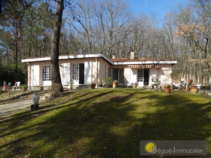 Vente maison / villa 2 mns leguevin 292000€ - Photo 1