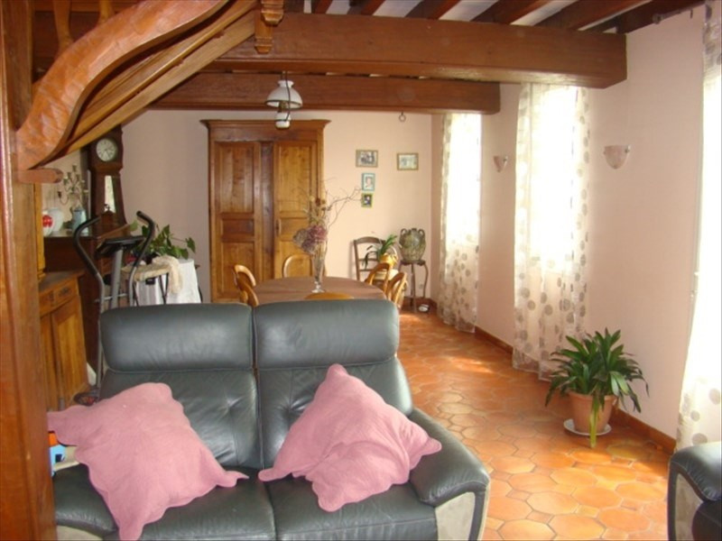 Vente maison / villa Porcheres 316 500€ - Photo 4
