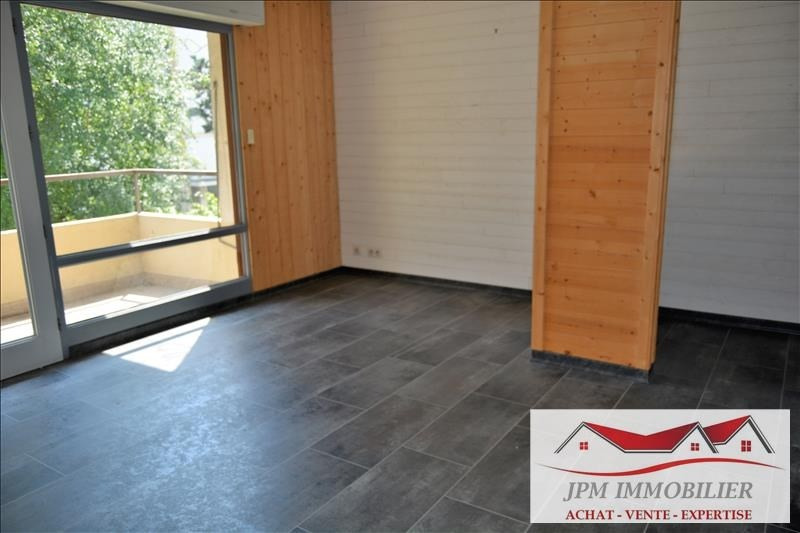 Vente appartement Cluses 99 500€ - Photo 1