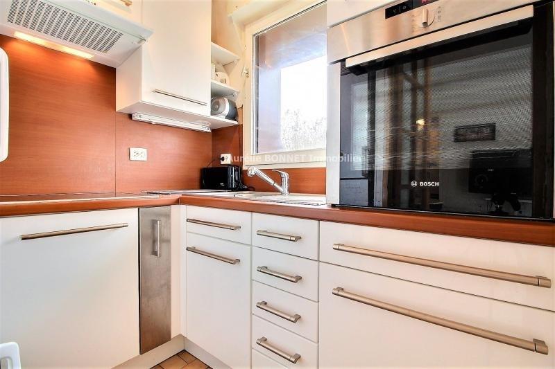Vente appartement Tourgeville 268000€ - Photo 4