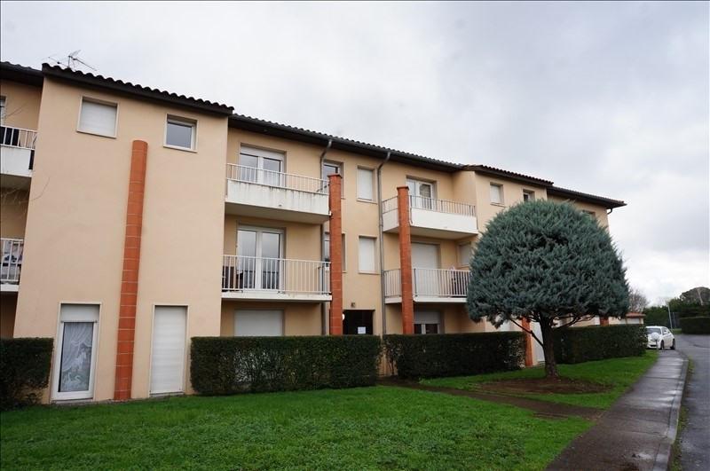 Vente appartement Toulouse 102500€ - Photo 7