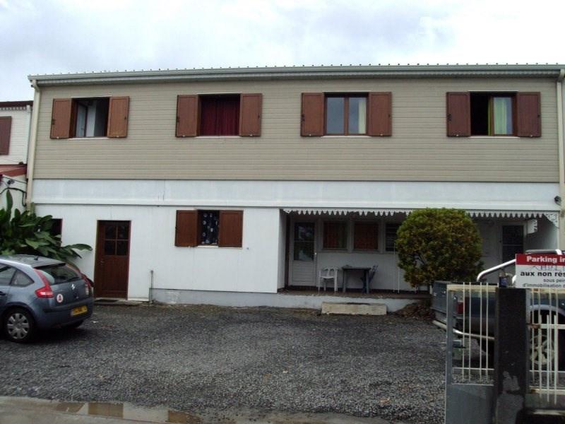 Rental apartment Le tampon 390€ CC - Picture 1