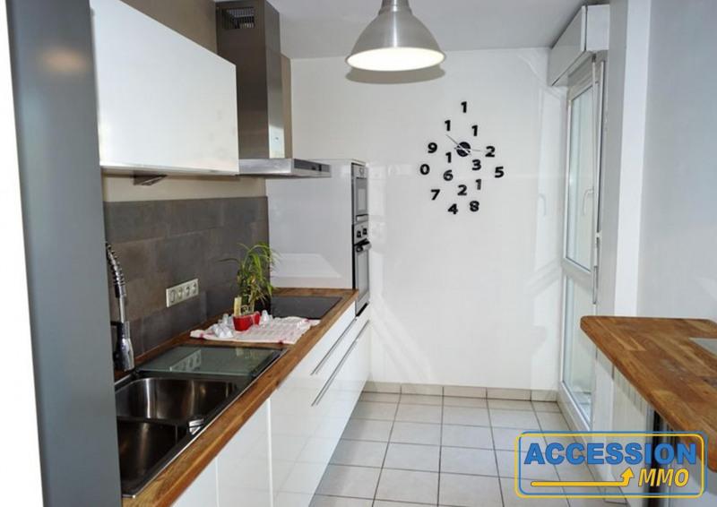 Vente appartement Dijon 184000€ - Photo 3