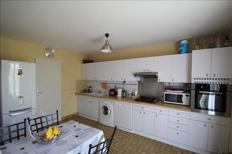 Vente maison / villa Gresy sur aix 318000€ - Photo 2