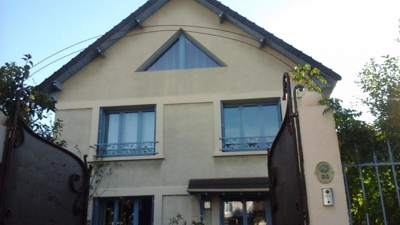 Vente maison / villa Villiers-sur-marne 509000€ - Photo 1