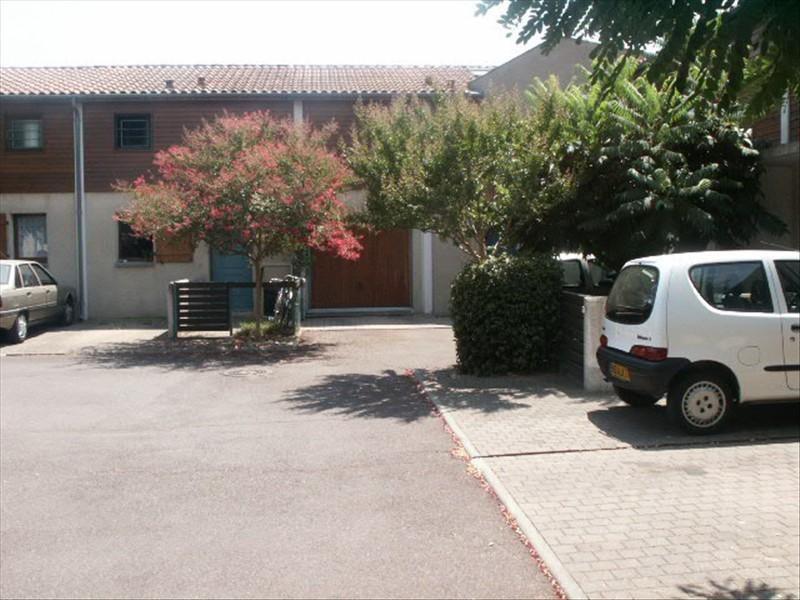 Sale apartment Toulouse 122000€ - Picture 8