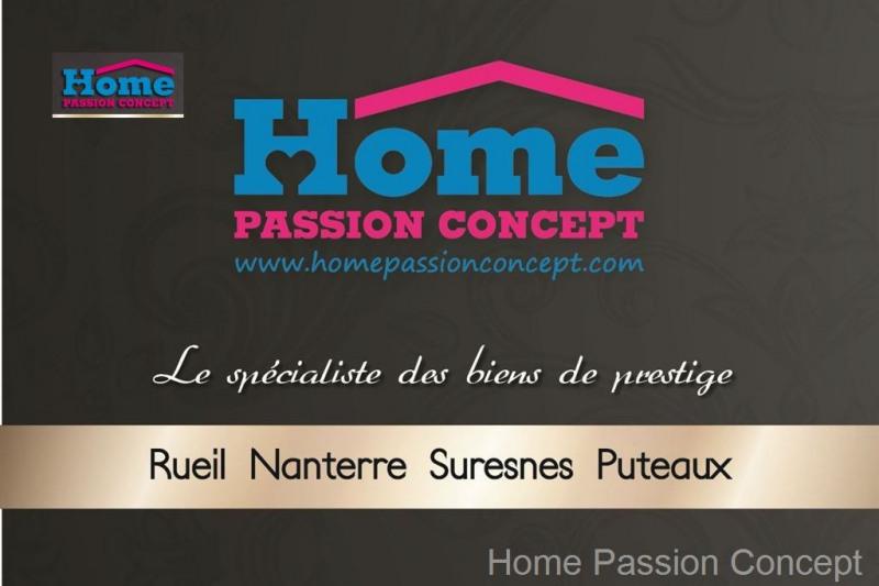 Vente maison / villa Rueil malmaison 1195000€ - Photo 10