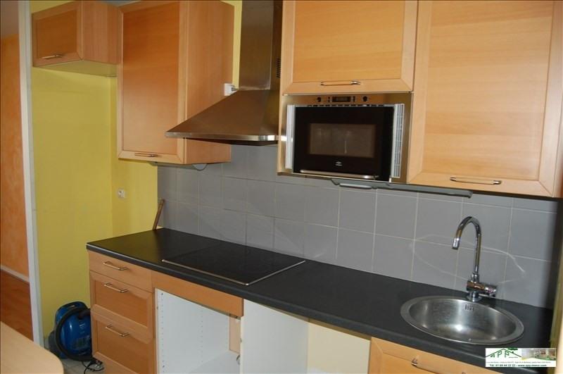 Rental apartment Draveil 781€ CC - Picture 4