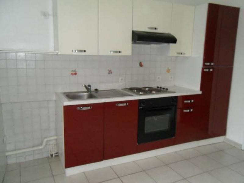 Location appartement Pont ste maxence 400€ CC - Photo 2
