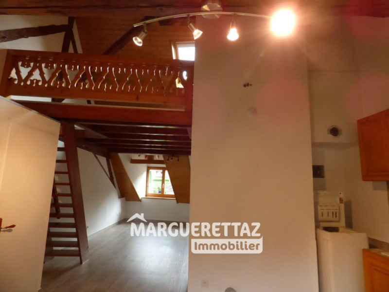 Vente appartement Saint-jeoire 85 000€ - Photo 3