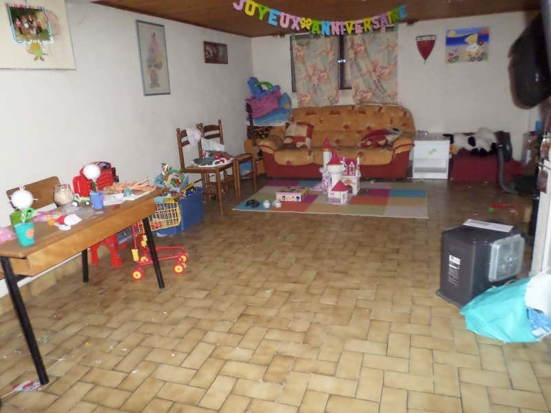 Vente maison / villa Valdivienne 86000€ - Photo 9