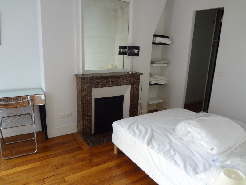 Location appartement Paris 16ème 1 400€ CC - Photo 16