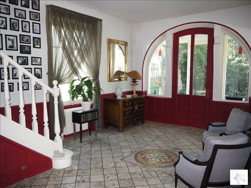 Immobile residenziali di prestigio casa Vienne 585000€ - Fotografia 5