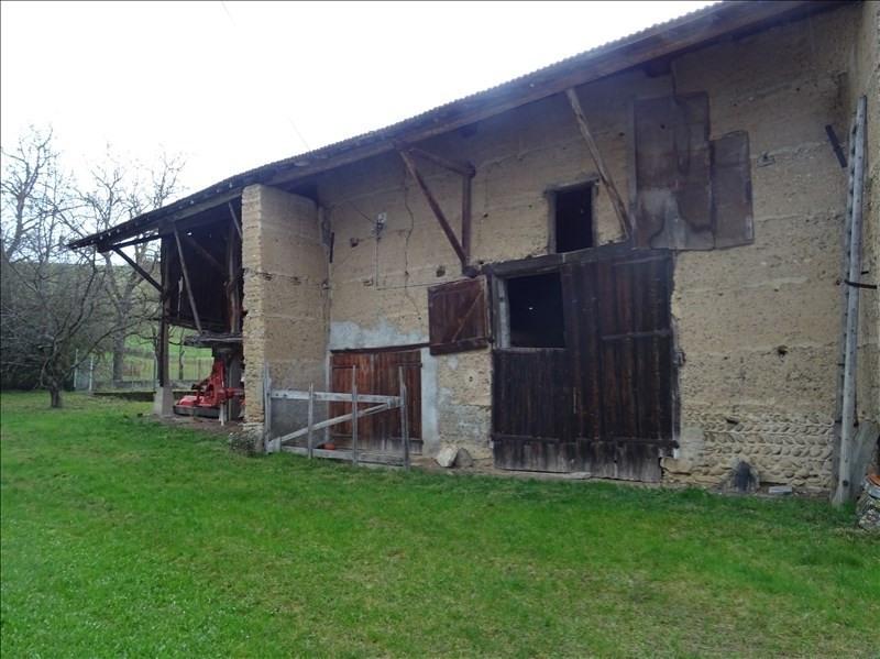 Sale house / villa Bourgoin jallieu 147500€ - Picture 2