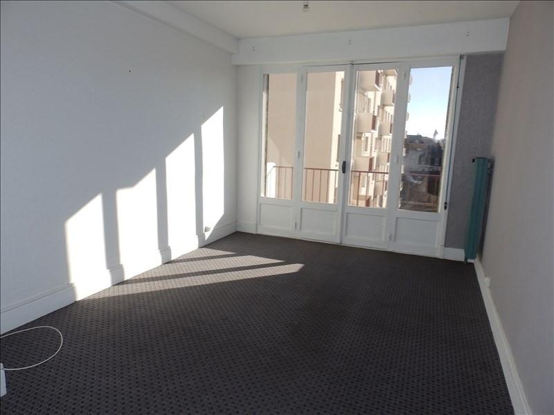 Vente appartement Moulins 49000€ - Photo 1