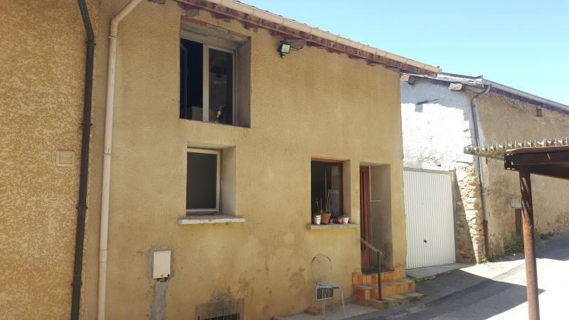 Vente maison / villa Oytier st oblas 128000€ - Photo 5