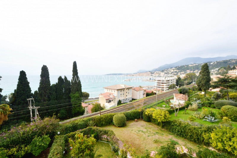 Deluxe sale apartment Menton 850 000€ - Picture 10