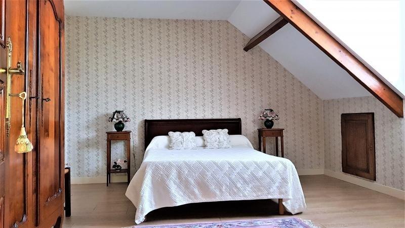 Sale house / villa Noiseau 532000€ - Picture 9