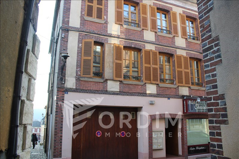Produit d'investissement immeuble Toucy 219240€ - Photo 3
