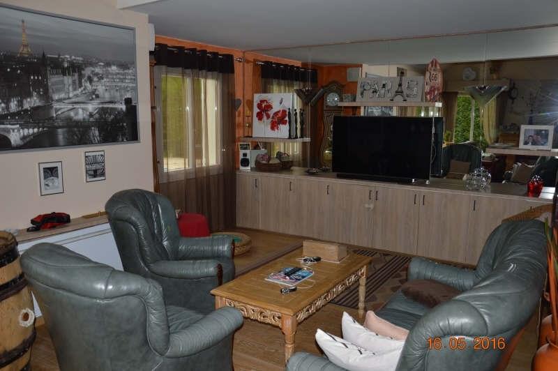 Sale house / villa Lesigny 492000€ - Picture 5