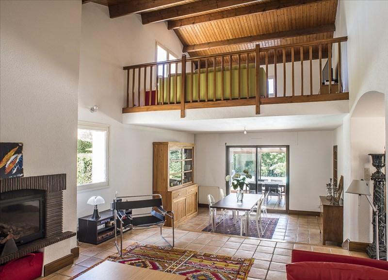 Vente maison / villa Poitiers 419000€ -  2