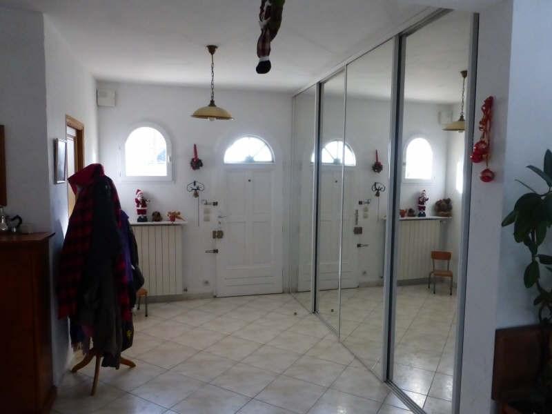 Vente maison / villa St brice sous foret 595000€ - Photo 7