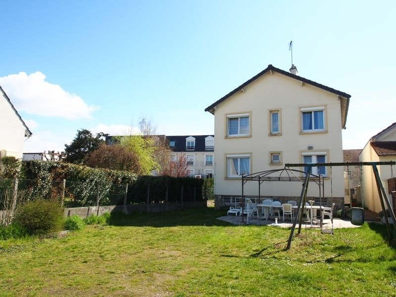 Sale house / villa Carrieres sous poissy 399500€ - Picture 1
