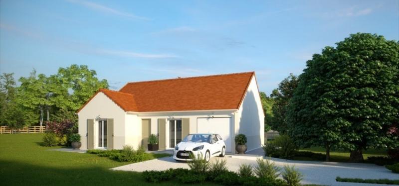 Maison  3 pièces + Terrain 1200 m² Cerelles par MAISONS PIERRE