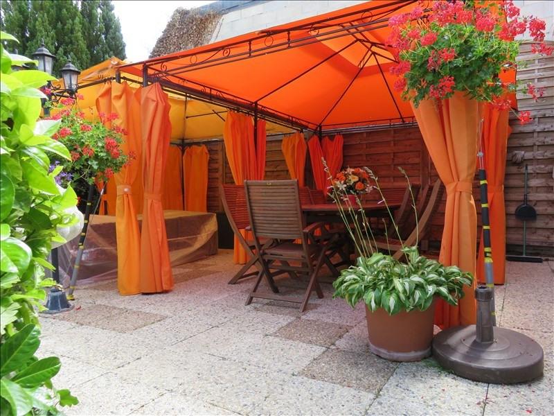 Sale house / villa Meaux 335000€ - Picture 7