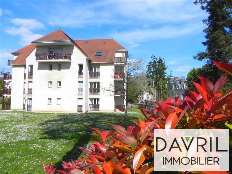 Revenda residencial de prestígio apartamento Andresy 239900€ - Fotografia 10