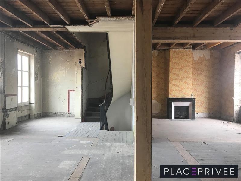 Sale loft/workshop/open plan Nancy 145000€ - Picture 1